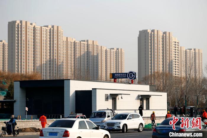 7号线东延、八通线南延开通 北京地铁总里程增至699.3公里-中国商网|中国商报社2