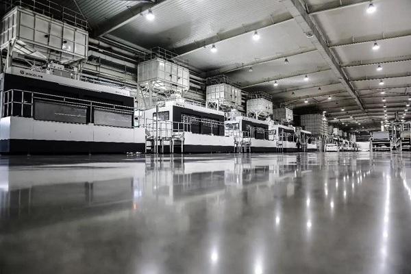 世界首个万吨级铸造3D打印智能工