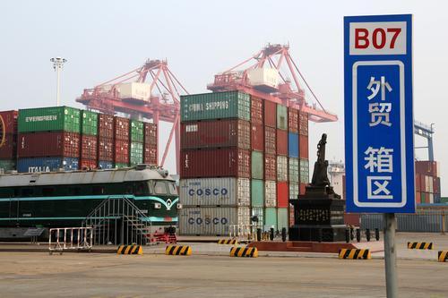 国际社会看好中国经济发展前景
