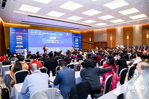 2020(第十六届)中国企业诚信与竞